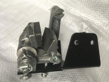 Комплект тормоза для коробки реверса с доп. опорой