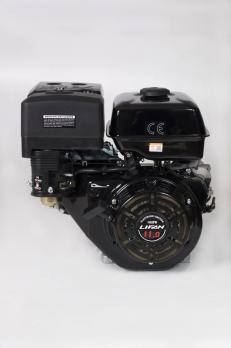 Двигатель Lifan 182FD, 11 л.с., вал Ø25 мм, катушка 3 Ампера