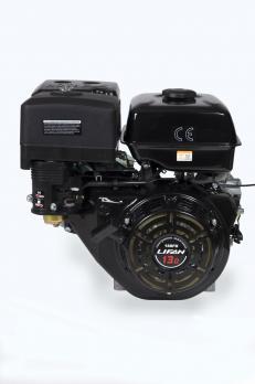Двигатель Lifan 188FD, 13 л.с., вал Ø25 мм, катушка 3 Ампера