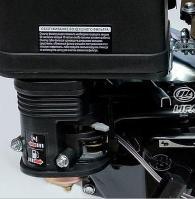 Двигатель Lifan 190FD-C Pro, 15 л.с.,  вал Ø25 мм, катушка 3 Ампера_3