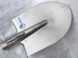 Лопата Титановая Штампованная 200х270х1,5мм