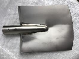 Лопата Траншейная титановая 1,5 мм_6