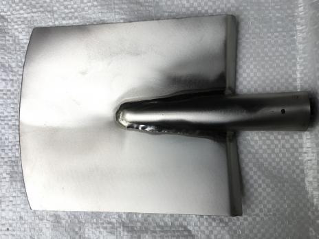 Лопата Траншейная титановая 1,5 мм